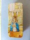 Peter Rabbit mini-blikje Peter in de Bloempot_