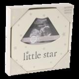 'Little Star' lijst voor echofoto_