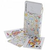peter rabbit speelkaarten