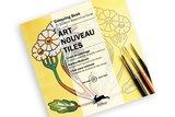 Art Nouveau kleurkaarten