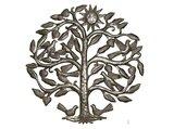 Levensboom met zon klein