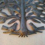 levensboom met zon wordels