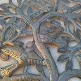 Levensboom 36 cm wortels_