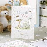 Hazeltje Thank You kaarten (10 stuks)_