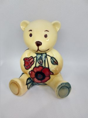 Teddy Yellow Poppy