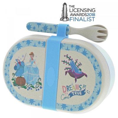 Cinderella Lunchbox