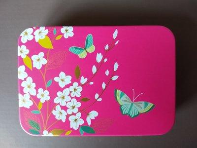 Blikje vlinders