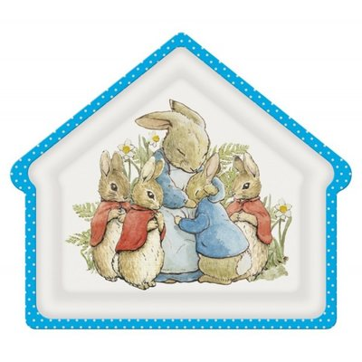 Peter Rabbit bord