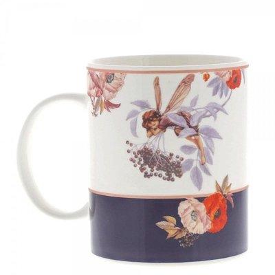 Flower Fairies Elderberry beker