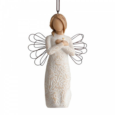 Willow Tree Remembrance hanger