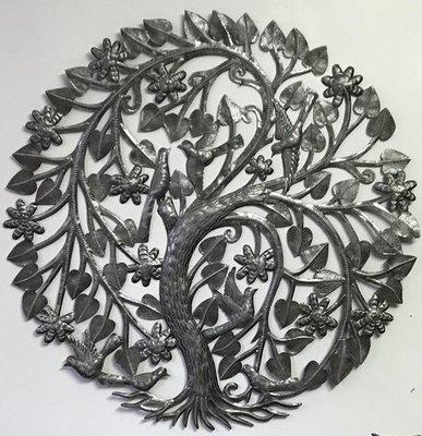 Levensboom Festive 85 cm.