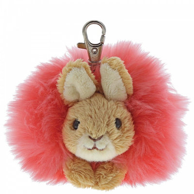 Peter Rabbit Flopsy Pom Pom