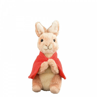 Peter Rabbit small Flopsy pluche
