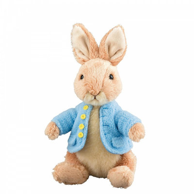 Peter Rabbit small pluche