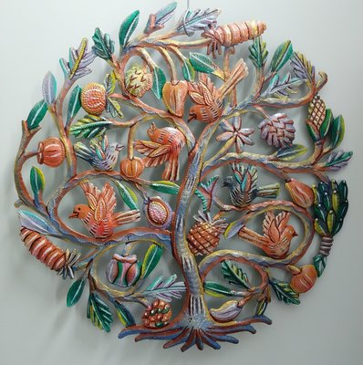 Levensboom Abundance 36 cm.