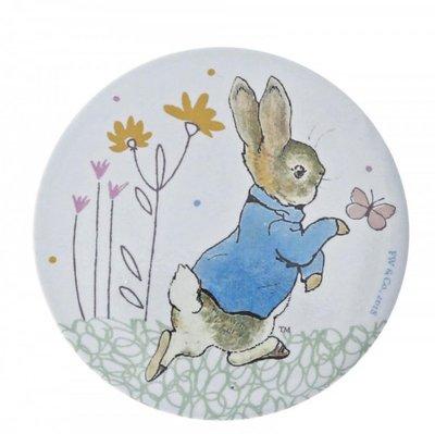 Peter Rabbit Badge