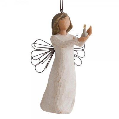 Willow Tree Angel of Hope hanger