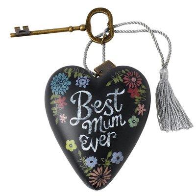 Art hearts Best Mum Ever