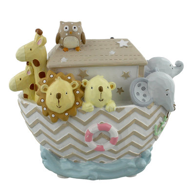 Baby Ark van Noach Spaarpot