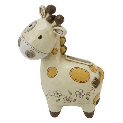 Giraffe Spaarpot