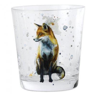 Sarah Stokes glas Fox