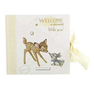 Bambi foto-album