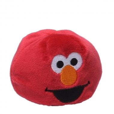 Sesamstraat Elmo Beanbag