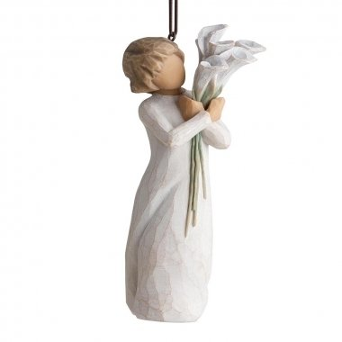 Beautiful Wishes Ornament
