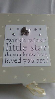 Fotoalbum Twinkle Twinkle
