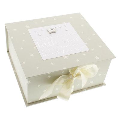 Keepsake box Twinkle Twinkle