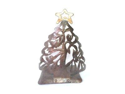 Kerstboom 16 cm