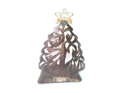 Kerstboom 24 cm