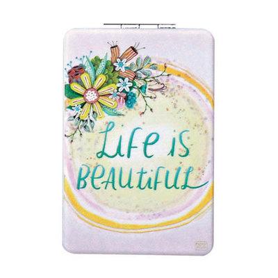 Spiegeltje Life is Beautiful