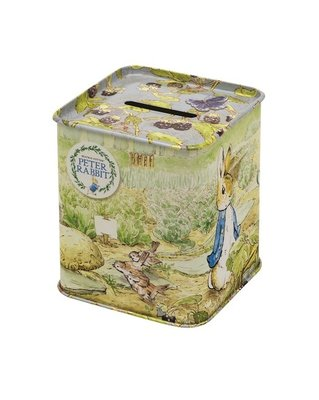 Peter Rabbit spaarpot