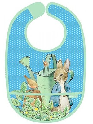 Peter Rabbit slab