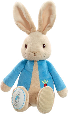 Peter Rabbit pluche