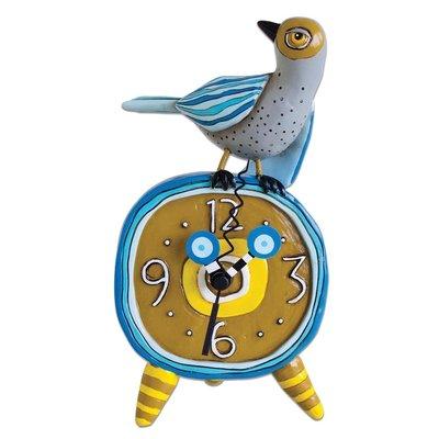 Tweets Clock