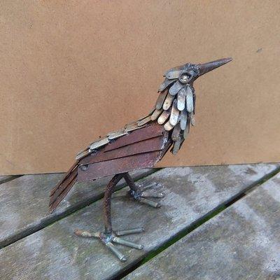 Vogel Extraordinarius