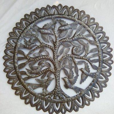 Levensboom Rosace