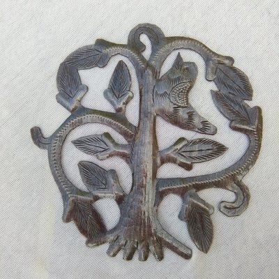 Levensboom mini lelieblad