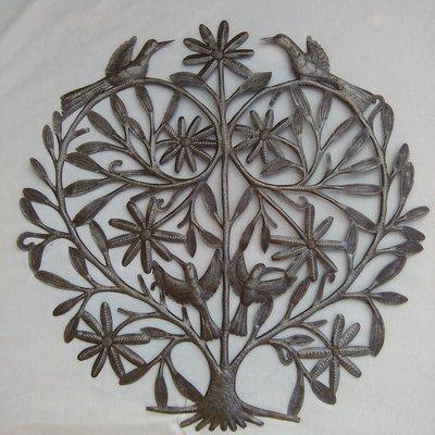 Levensboom Hart