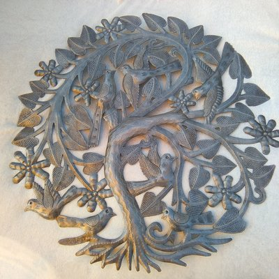 Levensboom Festive 36 cm