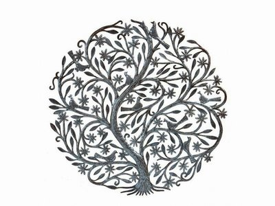 """Levensboom """"Bloemen"""""""