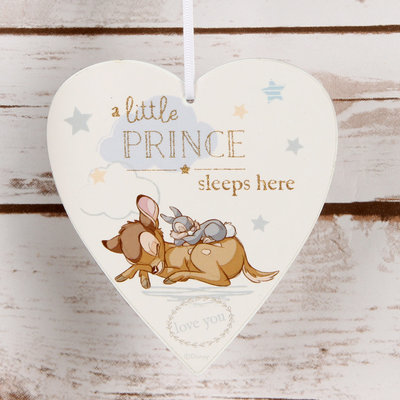 Little Prince hanger