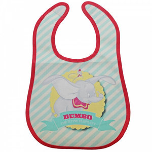 Dumbo Bib set of 2