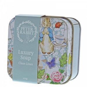Peter Rabbit soap