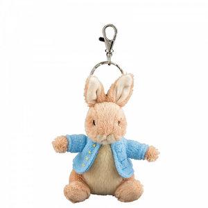 Peter Rabbit sleutelhanger