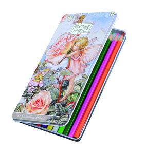 Flower Fairies kleurpotloden