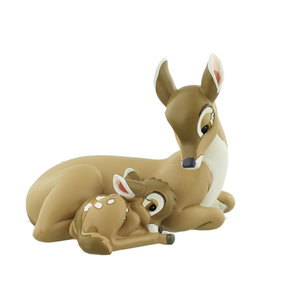 Bambi & Mother - My Litte One