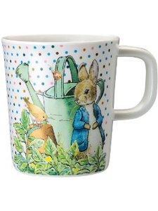 Peter Rabbit beker